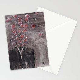 """""""Lifted Spirit"""" Stationery Cards"""