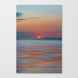 still Canvas Print