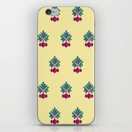 Vegetable: Beetroot iPhone Skin