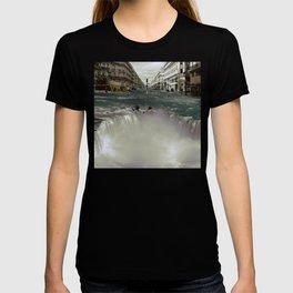 The Street Fall T-shirt