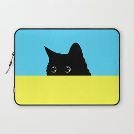 Kitty 2 Laptop Sleeve