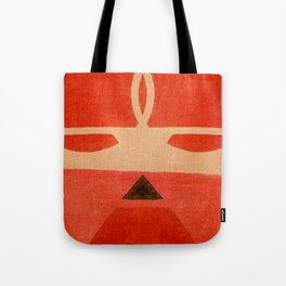 Lucha Libre Mask 1 Tote Bag