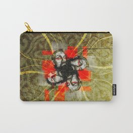 BeardFlower Carry-All Pouch
