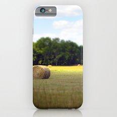 Happy Hayfield Slim Case iPhone 6s