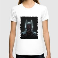 bat man T-shirts featuring BAT MAN - bat man by Raisya
