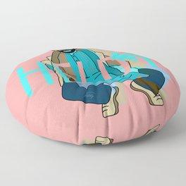HELDY BOY Floor Pillow