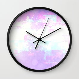 Disco Day Wall Clock