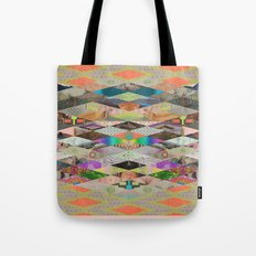 RHOMBOID SEX Tote Bag