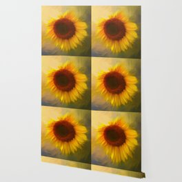 Sunflow Love 2 Wallpaper