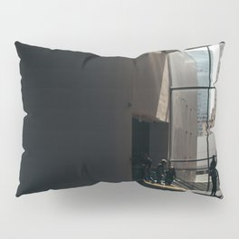 Window To The World Pillow Sham