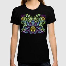 Peaceful Flower T-shirt