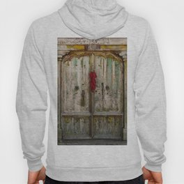 Old Ristra Door Hoody