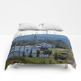 Turbine Hill Comforters