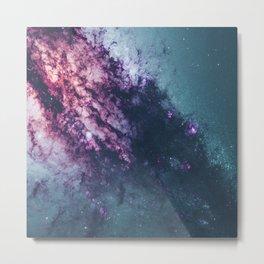 Space Xpd 2 Metal Print