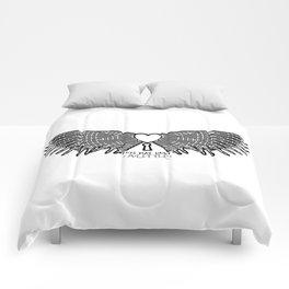Dilemma (remix) Comforters