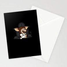 It's-a me, Gizmo! Stationery Cards