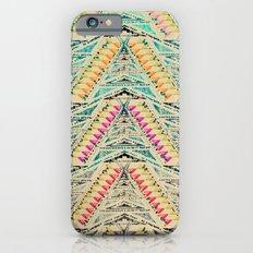 TEEPEE OMBRE iPhone 6s Slim Case