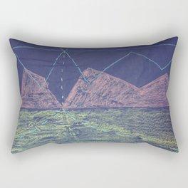 layout Rectangular Pillow