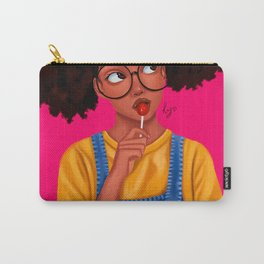 lollipop Carry-All Pouch