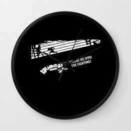 Hajime no Ippo The Fighting Wall Clock