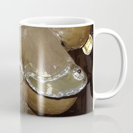 Nubian Coffee Mug