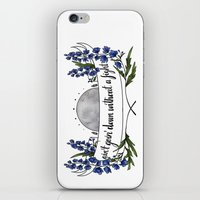 wolves iPhone & iPod Skins featuring wolves by girlwiththetea