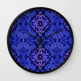 Eternal Elgance Medallion Wall Clock