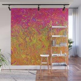 Fluid Colors G262 Wall Mural