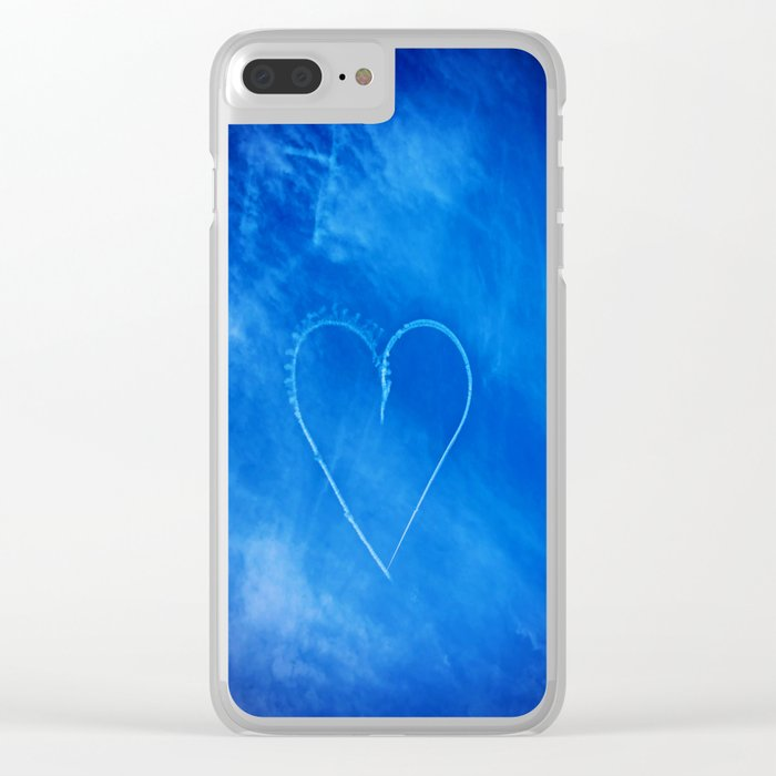 Will You Marry Me Clear iPhone Case