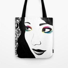 Pavlov's Daughter Tote Bag