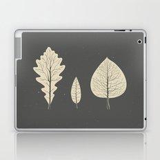 Tree-leaf Laptop & iPad Skin