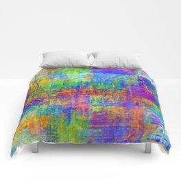 20180323 Comforters