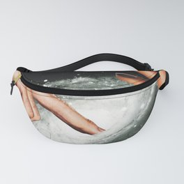 Cosmic Dimension Fanny Pack