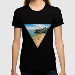 Playful Shores T-shirt