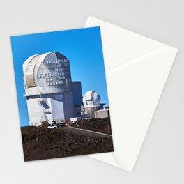 Haleakala Observatory Stationery Cards