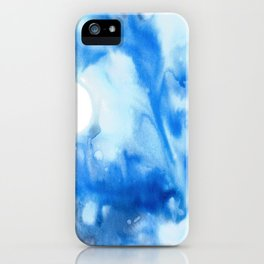 Abstract #48 iPhone Case