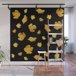 love those poppies Wall Mural