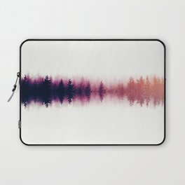 Sound waves -fall Laptop Sleeve