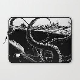 Kraken Rules the Sea Laptop Sleeve