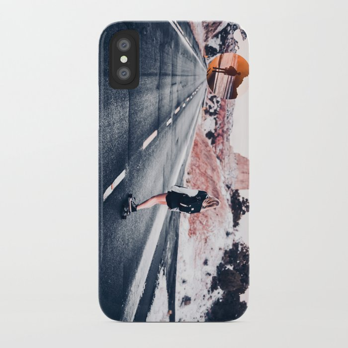 chase your dreams 2 iPhone Case