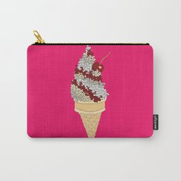 Icescream Carry-All Pouch