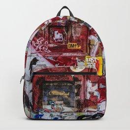 Graffiti NYC Backpack