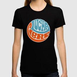 Typoluchaphy21 T-shirt