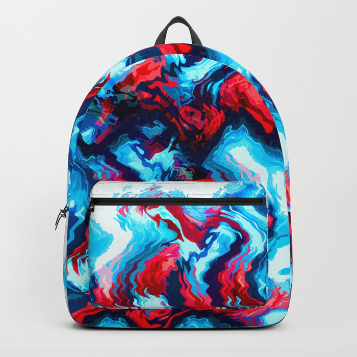 THRILLSEEKER Backpack