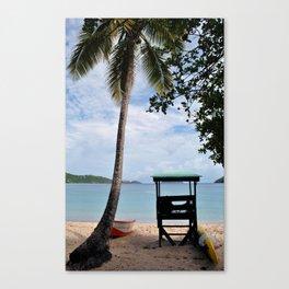 Come Here Canvas Print