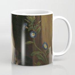 Henriëtte Ronner - Cat with kittens (1844) Coffee Mug