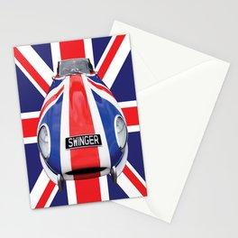 Swinger Stationery Cards