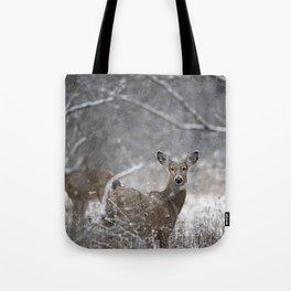 Softly Tote Bag