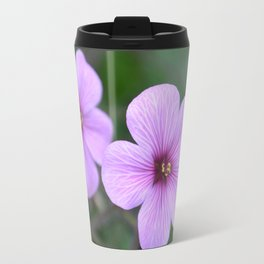 Florita Travel Mug