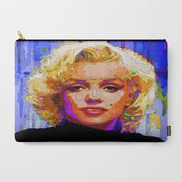 Marilyn. Pop Art Carry-All Pouch
